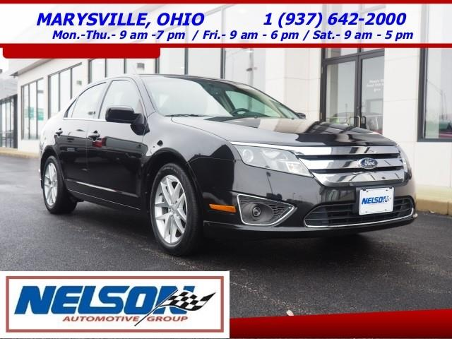 Picture of 2012 Fusion - $7,995.00 - PBP9
