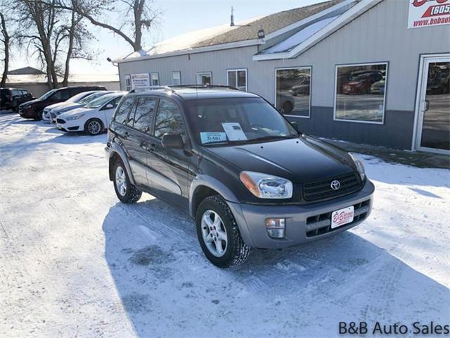 Picture of 2001 Rav4 - PBPF
