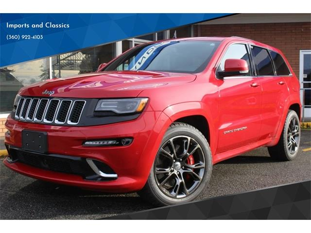 Picture of '15 Grand Cherokee - PBPY