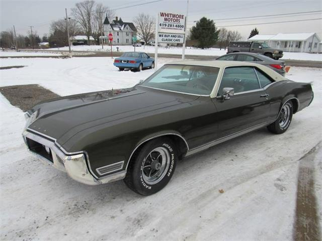 Picture of Classic 1968 Buick Riviera - PBPZ