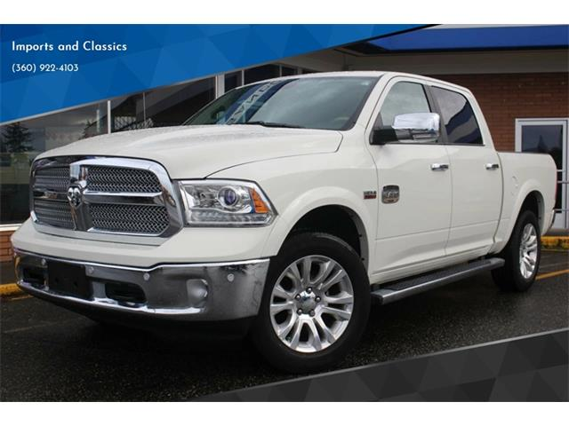 Picture of 2017 Dodge Ram 1500 - $36,899.00 Offered by  - PBQ3