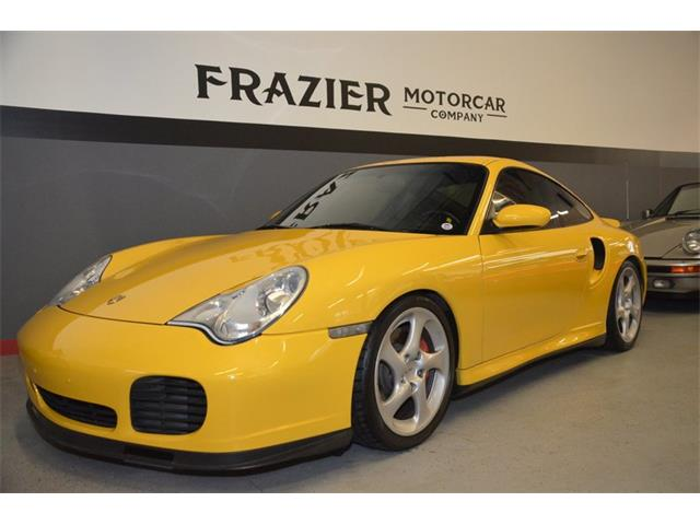 Picture of '02 996 GT2 - PBQA
