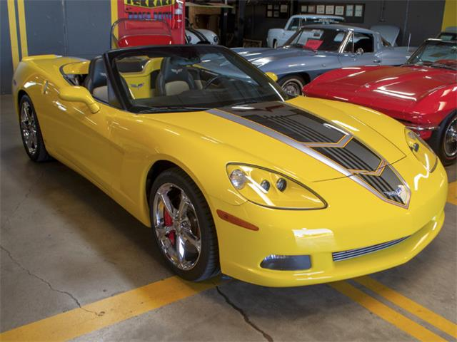 Picture of 2007 Corvette - PBQM