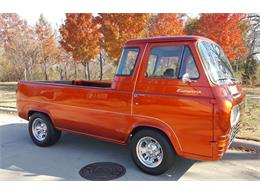 Picture of 1965 Ford Econoline located in Allen Texas Offered by Duncan's Auctions - PAMC