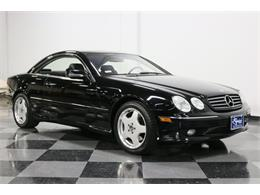 Picture of '02 CL500 - PBRE