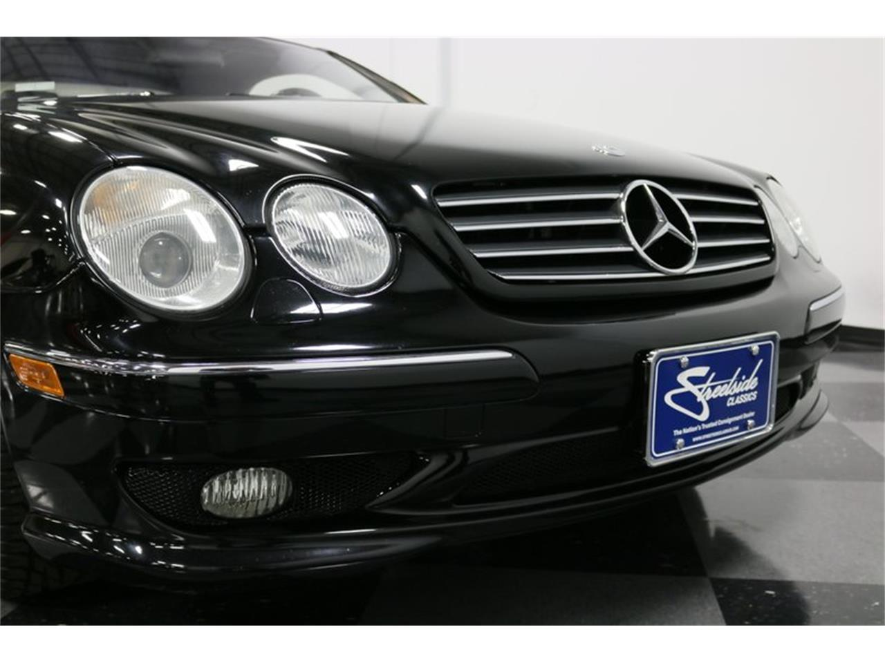 Large Picture of '02 CL500 - PBRE