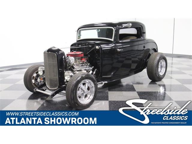 Picture of '32 3-Window Coupe - PBRH