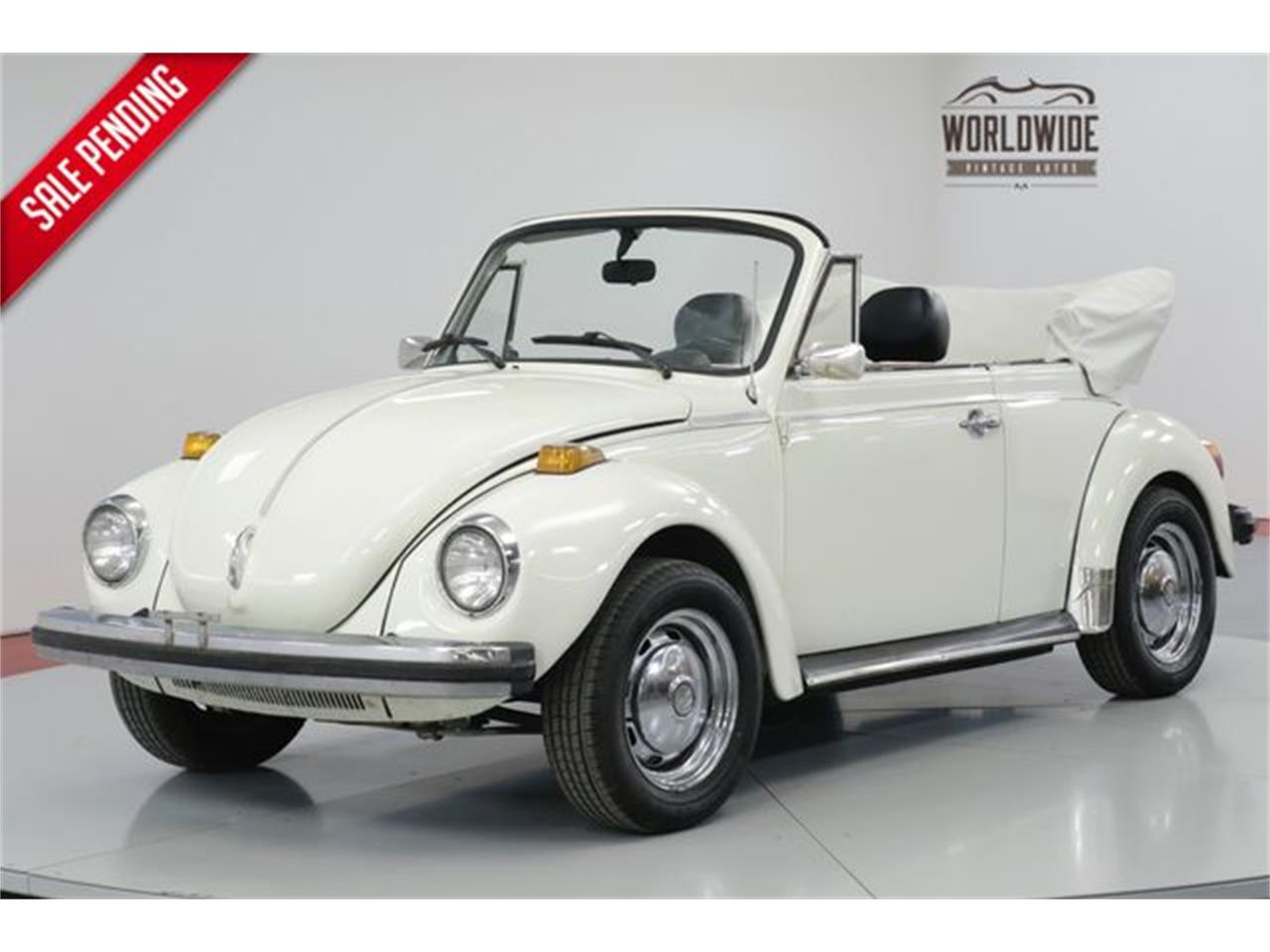 Large Picture Of 77 Beetle Located In Denver Colorado 14 900 00 Pbrj