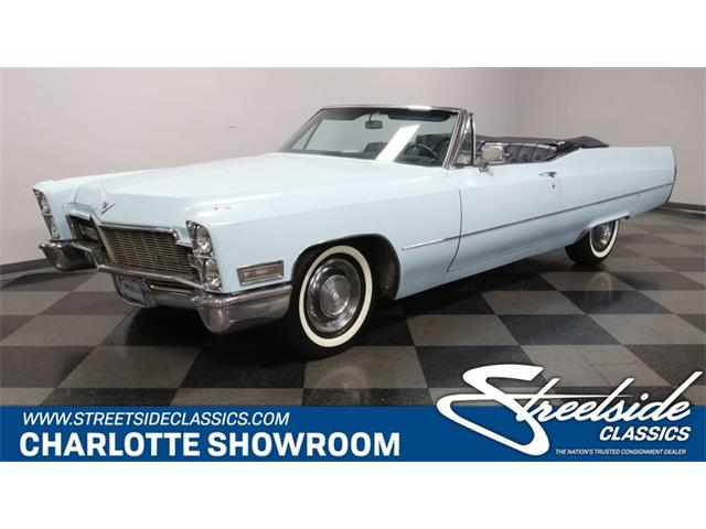 Picture of '68 DeVille - PBRN