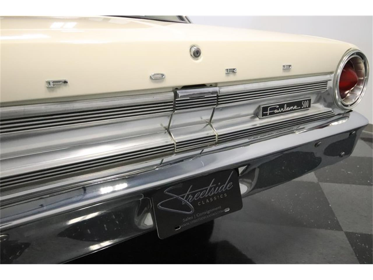 Large Picture of '64 Fairlane - PBRX