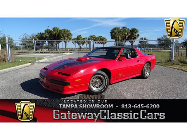 Picture of '90 Firebird - PBS0