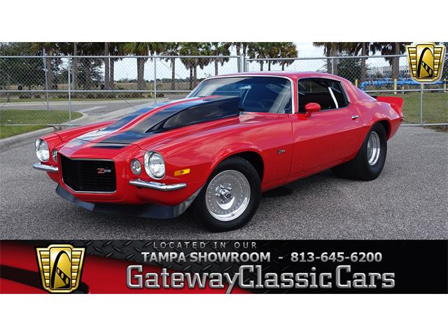 Picture of '70 Camaro - PBS5