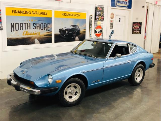 Picture of '76 Datsun 280Z located in Illinois - $19,900.00 - PBS9