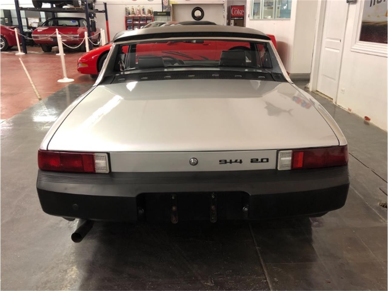 Large Picture of 1976 Porsche 914 - $29,995.00 - PBSB