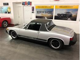 Picture of 1976 Porsche 914 located in Illinois - $29,995.00 Offered by North Shore Classics - PBSB