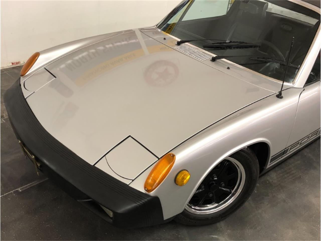 Large Picture of 1976 Porsche 914 located in Illinois - $29,995.00 Offered by North Shore Classics - PBSB