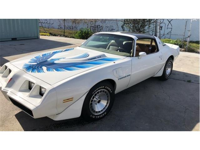 Picture of '81 Firebird Trans Am - PBSC