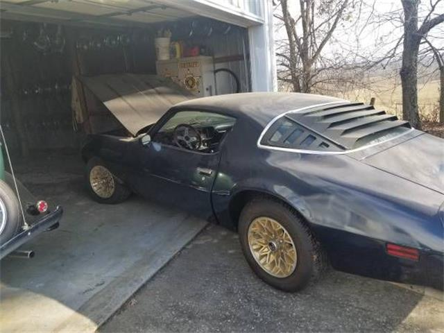 Picture of '78 Firebird - $12,495.00 Offered by  - PBT3