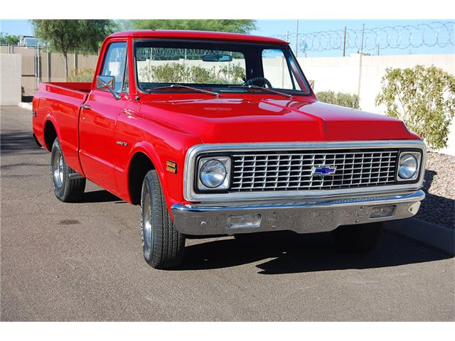 Picture of '71 C10 - PAMJ