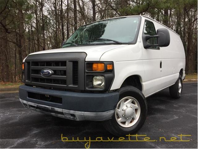Picture of 2010 Ford Econoline located in Atlanta Georgia - $16,999.00 Offered by  - PBTJ