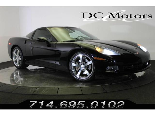 Picture of 2008 Chevrolet Corvette - $22,900.00 Offered by  - PBTQ