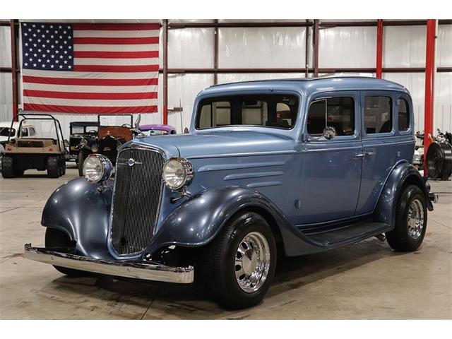 Picture of Classic '35 Chevrolet Standard - $29,900.00 - PAML