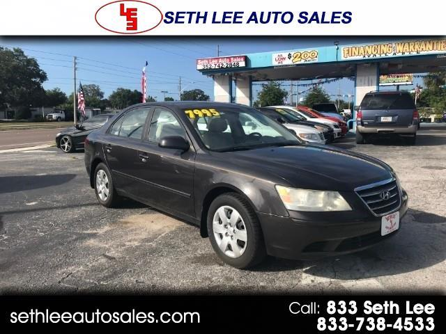 Picture of '09 Sonata - PBTY