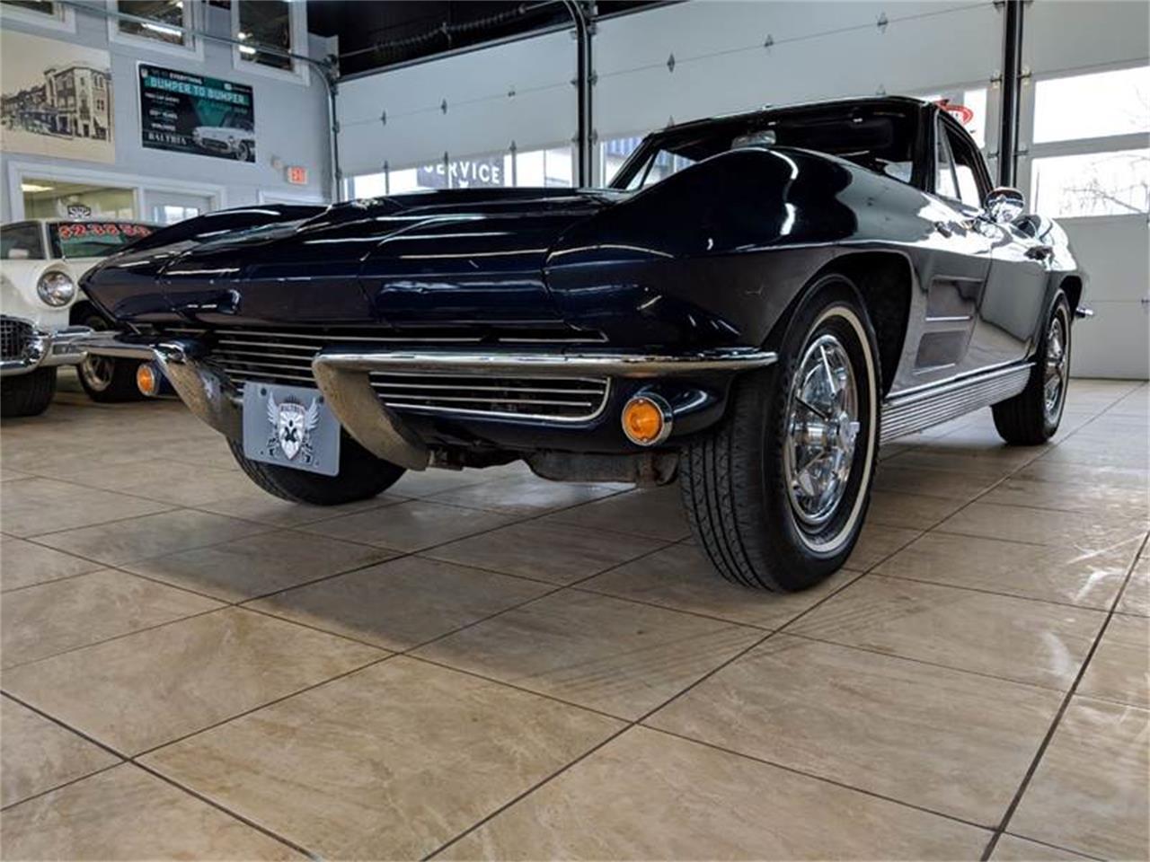Large Picture of Classic 1963 Chevrolet Corvette - $95,000.00 - PBTZ