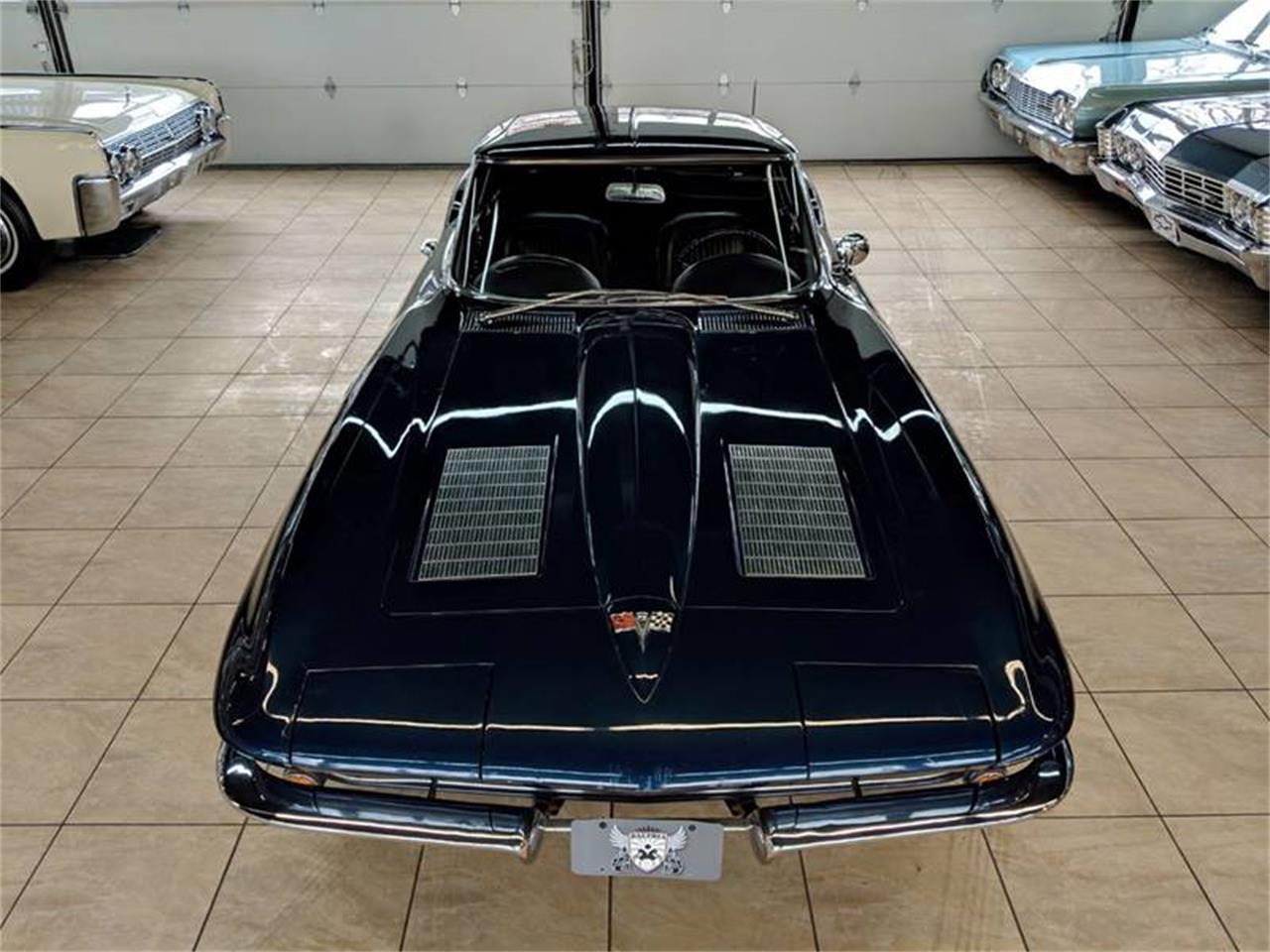 Large Picture of '63 Chevrolet Corvette - $95,000.00 - PBTZ
