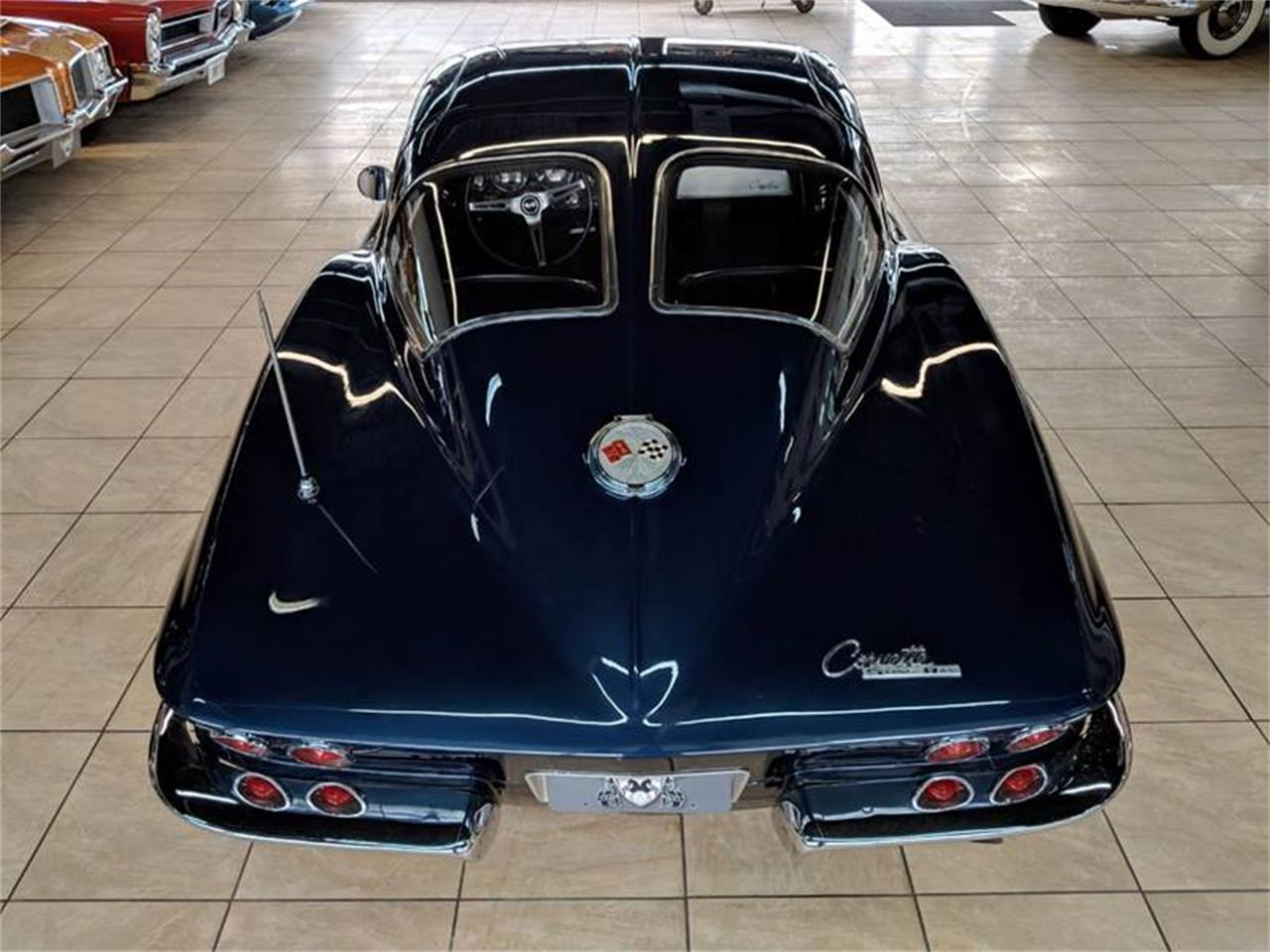 Large Picture of 1963 Chevrolet Corvette located in St. Charles Illinois Offered by Baltria Vintage Auto Gallery - PBTZ