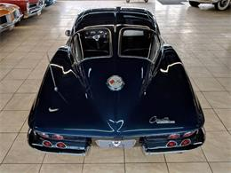 Picture of Classic 1963 Corvette located in Illinois Offered by Baltria Vintage Auto Gallery - PBTZ