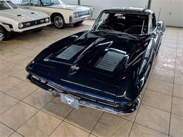 Picture of Classic '63 Chevrolet Corvette - PBTZ