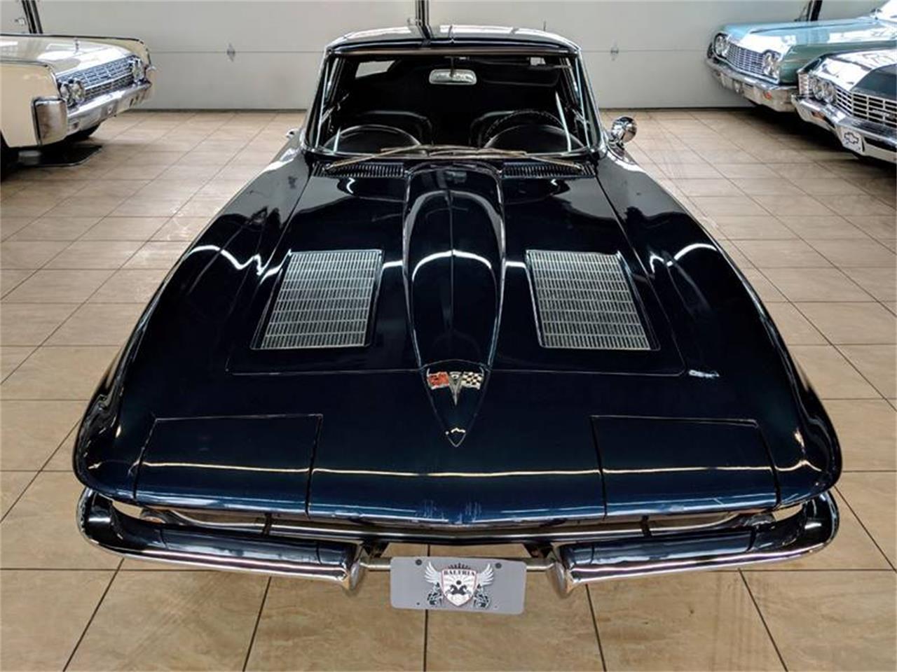 Large Picture of 1963 Corvette located in Illinois - PBTZ