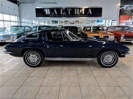 Picture of Classic 1963 Corvette located in St. Charles Illinois - $95,000.00 Offered by Baltria Vintage Auto Gallery - PBTZ