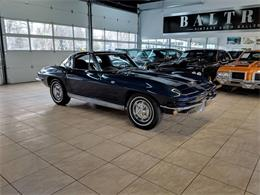 Picture of 1963 Chevrolet Corvette located in St. Charles Illinois Offered by Baltria Vintage Auto Gallery - PBTZ