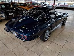 Picture of '63 Chevrolet Corvette located in St. Charles Illinois - $95,000.00 - PBTZ