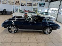 Picture of Classic 1963 Chevrolet Corvette located in St. Charles Illinois - $95,000.00 Offered by Baltria Vintage Auto Gallery - PBTZ