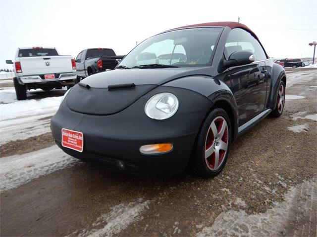 Picture of 2005 Volkswagen Beetle located in Iowa Offered by  - PBU6