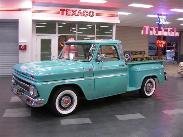 Picture of '65 Chevrolet C10 located in Alabama - $29,995.00 Offered by  - PBU8
