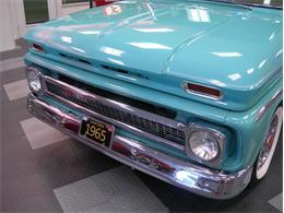 Picture of '65 C10 - PBU8