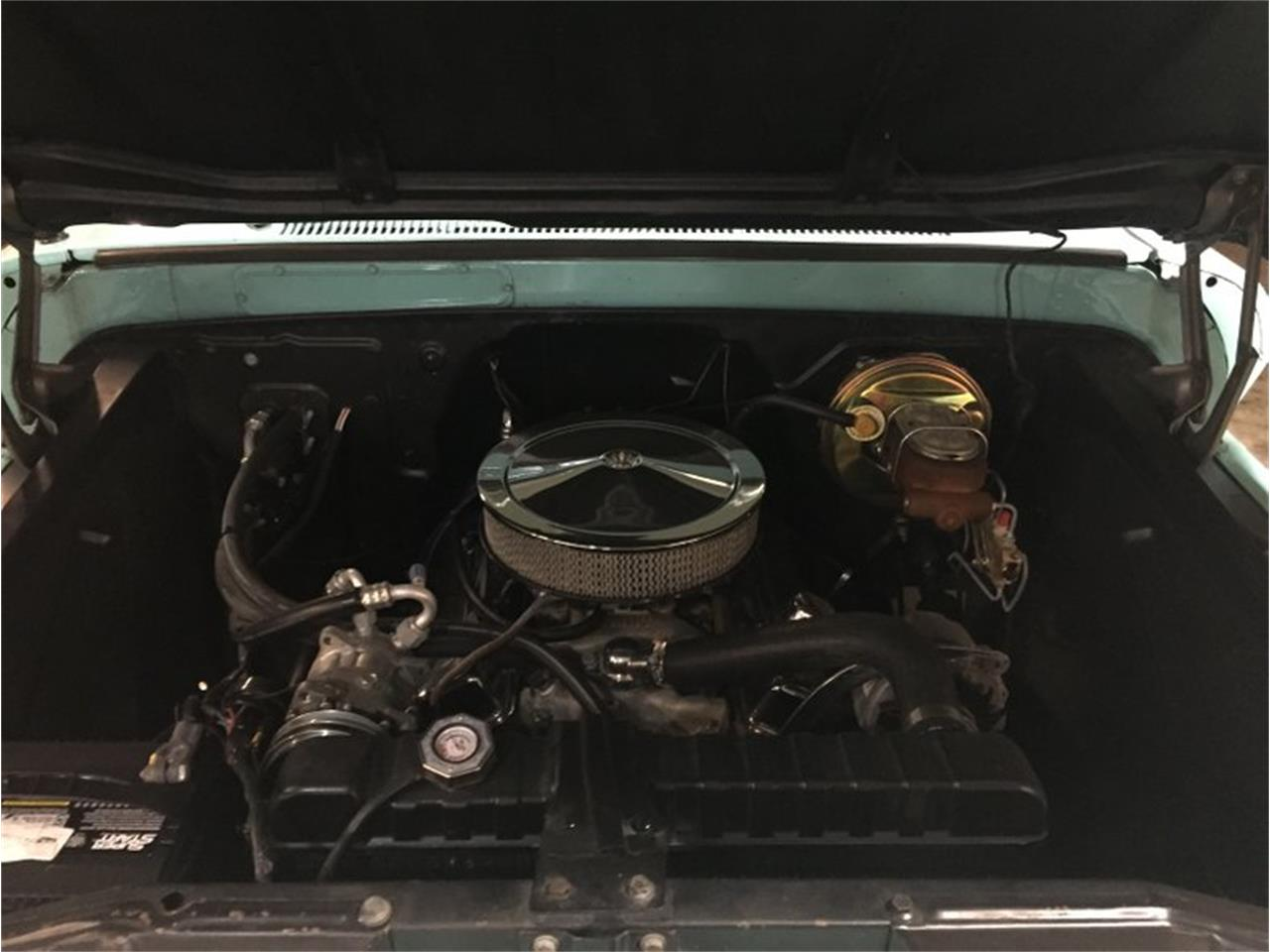 Large Picture of '65 C10 - PBU8
