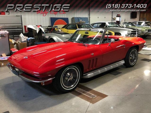 Picture of Classic '65 Chevrolet Corvette located in Clifton Park New York Auction Vehicle Offered by  - PBUA