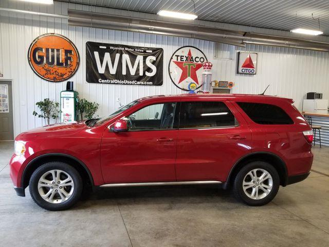 Picture of '11 Durango located in Upper Sandusky Ohio Offered by  - PBUN