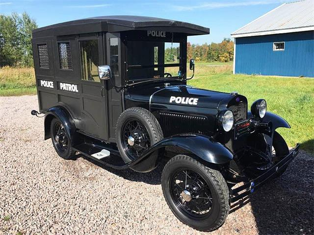 Picture of 1930 Ford Model A located in New York - PBUQ