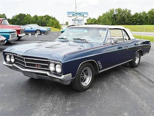 Picture of 1966 Skylark Auction Vehicle Offered by  - PBUT