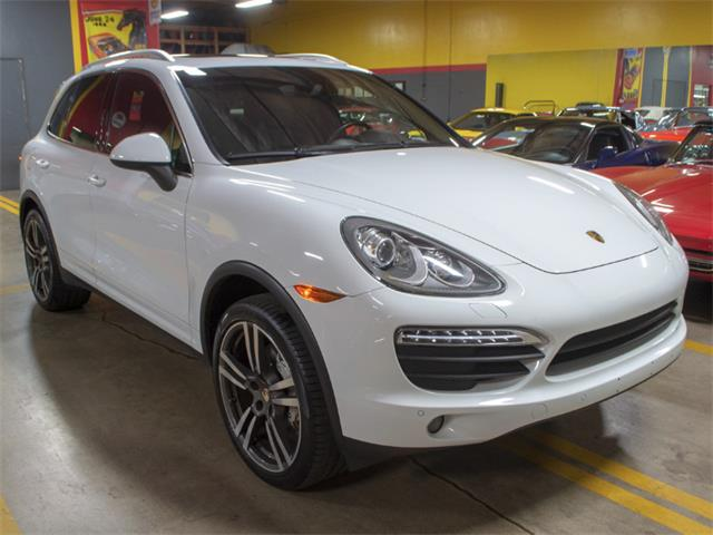 Picture of '13 Cayenne Offered by  - PBUX