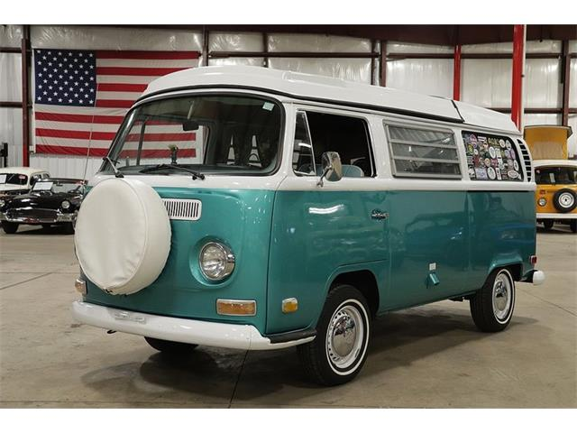 Picture of '71 Westfalia Camper - PAMP