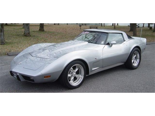 Picture of 1978 Chevrolet Corvette located in Hendersonville Tennessee - $16,900.00 Offered by  - PBUY