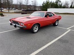 Picture of '73 Challenger - PBV4