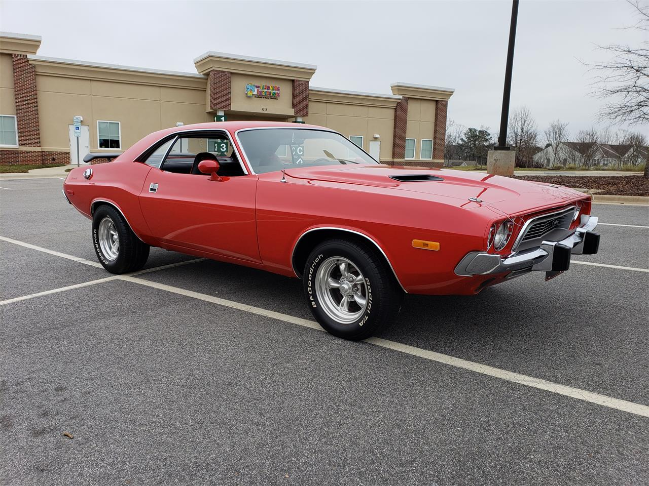 Large Picture of Classic '73 Challenger located in North Carolina - $32,500.00 - PBV4